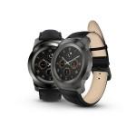 Ceas smartwatch Allview Hybrid S, Black