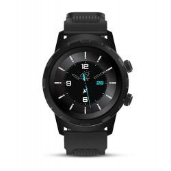 Ceas smartwatch Allview Hybrid T, Black