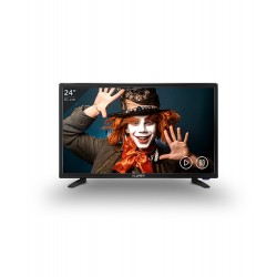 "Televizor LED Allview, 24"" (61cm), 24ATC5000-F, Full HD"