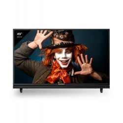 "Televizor LED Allview, 49"" (123cm), 49ATC5000, 4K Ultra HD"