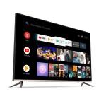 "Televizor LED Smart Android Allview, 50"" (127cm), 50ATA6000, 4K Ultra HD"