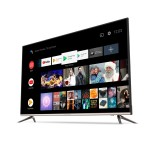 "Televizor LED Smart Android Allview, 50"" (127cm), 50ATA6000, 4K Ultra HD"
