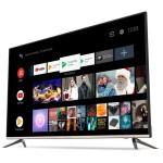 "Televizor LED Smart Android Allview, 58"" (147cm), 50ATA6000, 4K Ultra HD"