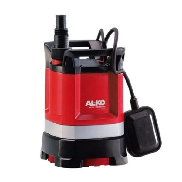 Pompa submersibila AL-KO Drain 12000 Comfort, 850W, 12000l/h