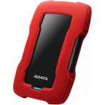 Hard Disk Extern ADATA HD330 1TB 2.5 inch USB 3.1 Red