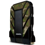 "HDD extern ADATA Durable HD710M Pro, 2TB, 2.5"", USB 3.1"