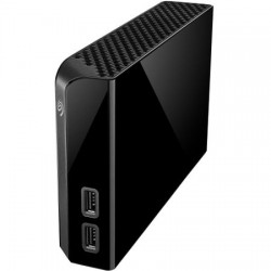 HDD extern Seagate Backup Plus HUB 10TB, USB 3.0