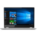 "Laptop 2 in 1 Lenovo YOGA 730-13IKB cu procesor Intel® Core™ i5-8250U pana la 3.40 GHz, Kaby Lake R, 13.3"", Full HD, IPS, Touch, 8GB, 256GB SSD, Intel® UHD Graphics 620, Microsoft Windows 10, Active Pen, Platinum"
