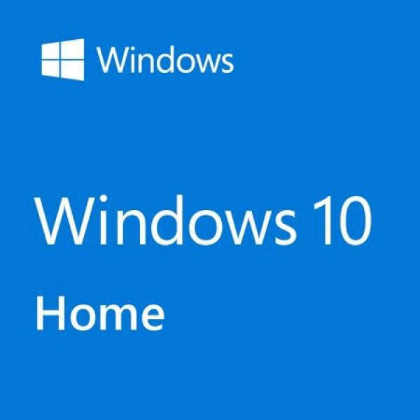 Microsoft Windows 10 Home, 32 bit, Romana, OEM, DVD