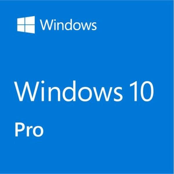 Microsoft Windows 10 Pro, 64 bit, Romana, OEM, DVD