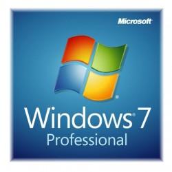 Microsoft GGK Windows7 Pro, 32/64 bit, Engleza, Licenta de legalizare, DVD