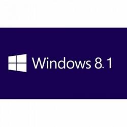Microsoft GGK Windows 8.1 Pro, 64 bit, Engleza, Licenta de legalizare, DVD